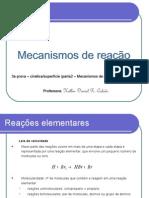 aula FQ2-2010_Mecanismos de reação complexa_HDRCalado