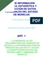 01 NormatividadArchivísticaMorelense