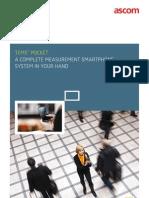 Tems Pocket 11.0 Datasheet