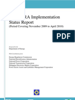 16th EPIRA Report Final_05 July 2010