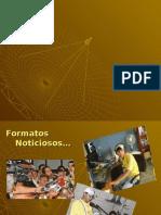 La Radio Clase 12-Formatos Noticiosos