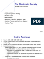 Lecture06 Auctions