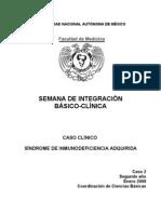 caso de integración básico-clínica