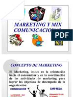 Mix Comunicaciones Intro