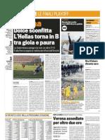 La Gazzetta Dello Sport 20-06-2011
