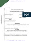 Openwave Systems v. Myriad France SAS Patent MSJ