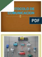 PROTOCOLO DE COMUNICACION