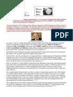 11-06-20 PRESS RELEASE Request for investigation/impeachment, in re
