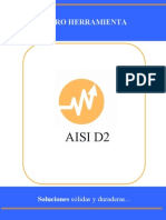 AISI D2