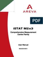 Manual m2x3 Enm b11