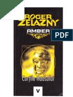 Roger Zelazny - Curtile Haosului Amber V