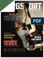 Bergsport 148 Dec 2010