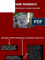 Ricerca Welfare Nordico