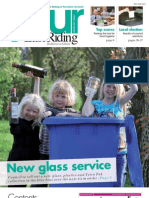 Your East Riding Holderness Edition 2 - Summer 2011