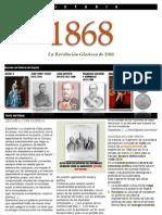 GLORIOSA 1868