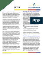 SSL IPSec Whitepaper