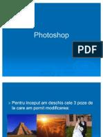 Pre Zen Tare Photoshop