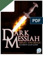 darkmessiah_walkthrough