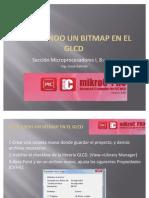 Bitmaps en GLCD