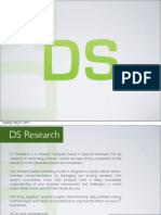 Daily Social's Research Ecommerce May 11