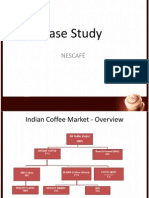 Nestle Case Study