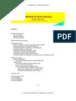 Curs 07 - Emotiile in Viata Sociala (v-2010)
