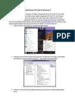 InstallDriverZTEC261diWindows7
