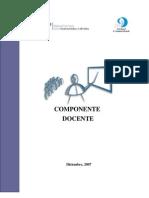 Componente_Docente