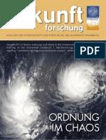 Zukunft Forschung 0111 - Das Forschungsmagazin der Universität Innsbruck