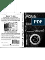S. Jason Black & Christopher S. Hyatt - Urban Voodoo - A Beginner's Guide to Afro-Caribbean Magic