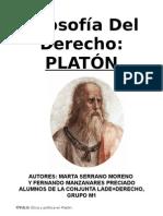 TRABAJO DE FILOSOFIA
