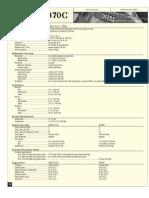 John Deere 330 CLC Excavator Specs pdf