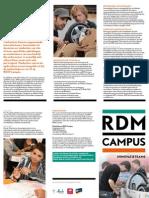 Brochure Innovatieteams