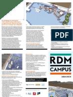 Brochure Aqua Dock