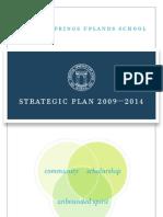 Crystal Springs Uplands School SP 2009-2014
