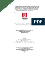 Anteproyecto Riesgo Mecanico - Arp Colmena Jonathan-Richard