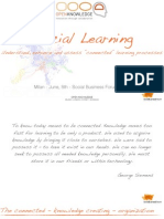 Stefanobesana Sbf11 Social Learning 110610030351 Phpapp01