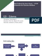 GD 10 - Edema