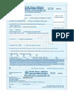 DDA Housing Scheme-2010