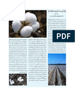 BT Cotton and Its Technology