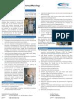IMZ - Institute for Ferrous Metallurgy