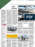 GKF on Irish Times Go
