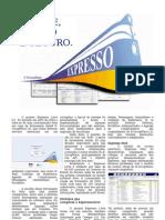 Expresso - Artigo Linux Magazine