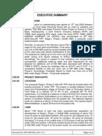 Vallur-II Feasibility Report