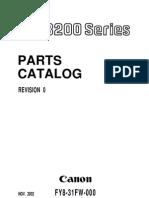 Isc3232 Irc3200 Parts