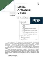 05_Litiaza aparatului urinar