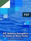 Balanco energetico CEMIG