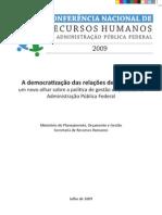 Recursos Humanos - Texto Base