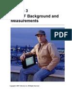 RF Basics for GSM Base Station Testing