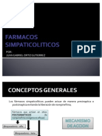 Farmacologia EXPO